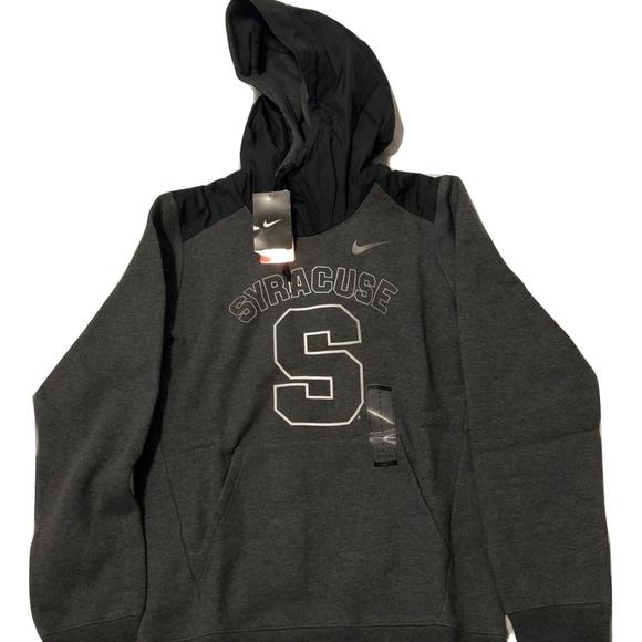 hybrid nike hoodie